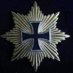 Unikat des Eisernen Kreuzes: Der Blücherstern.