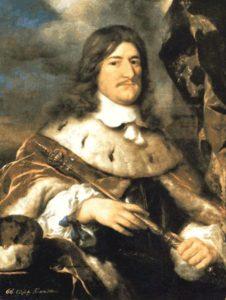 Friedrich Wilhelm Kurfürst von Brandenburg