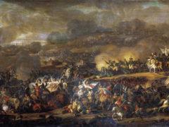 Die Völkerschlacht von Leipzig