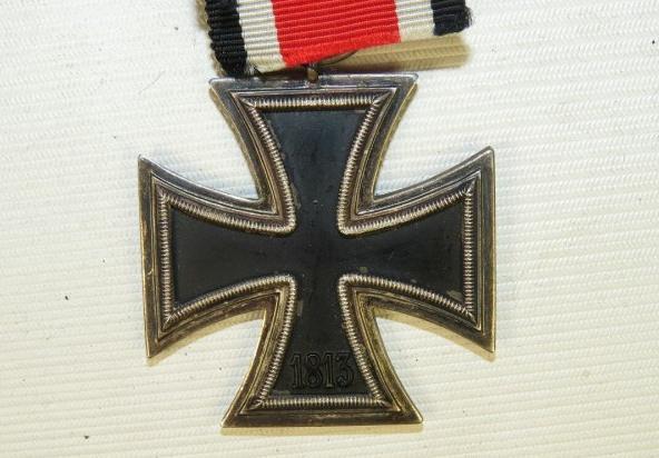 Eisernes Kreuz von 1813