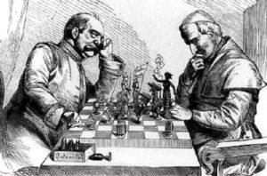 Bismarcks Kulturkampf gegen den Vatikan