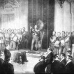 Eidschwur Friedrich Wilhelms auf die preußische Verfassung