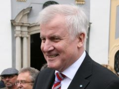 Bundesinnenminister Horst Seehofer (foto: pixabay)