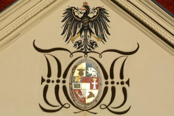 Preußen erbt Mecklenburg