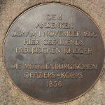 Band zwischen Mecklenburg und Preußen 01